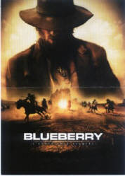 Film Bluberry